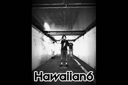 HAWAIIAN6