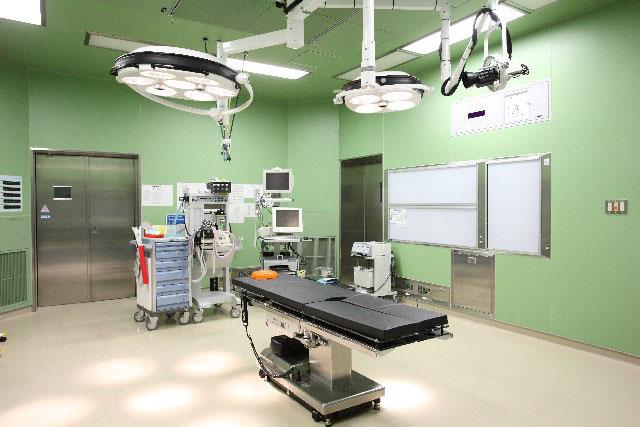 カミホム:救護室